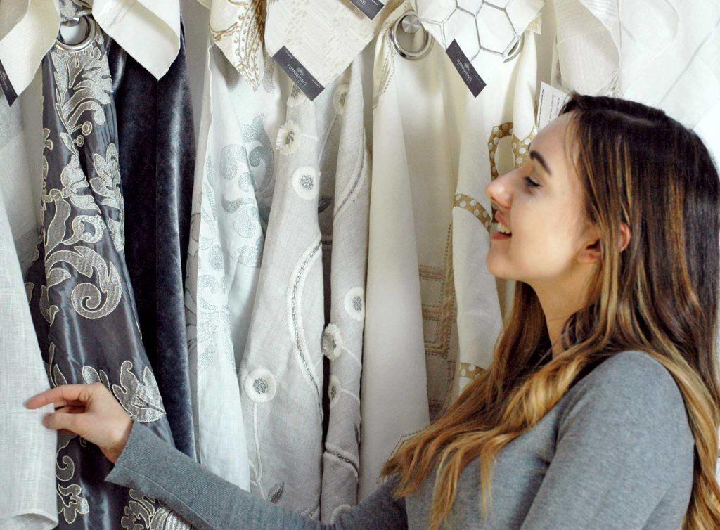 Olivia Clifford - Furnishing Interiors Ltd
