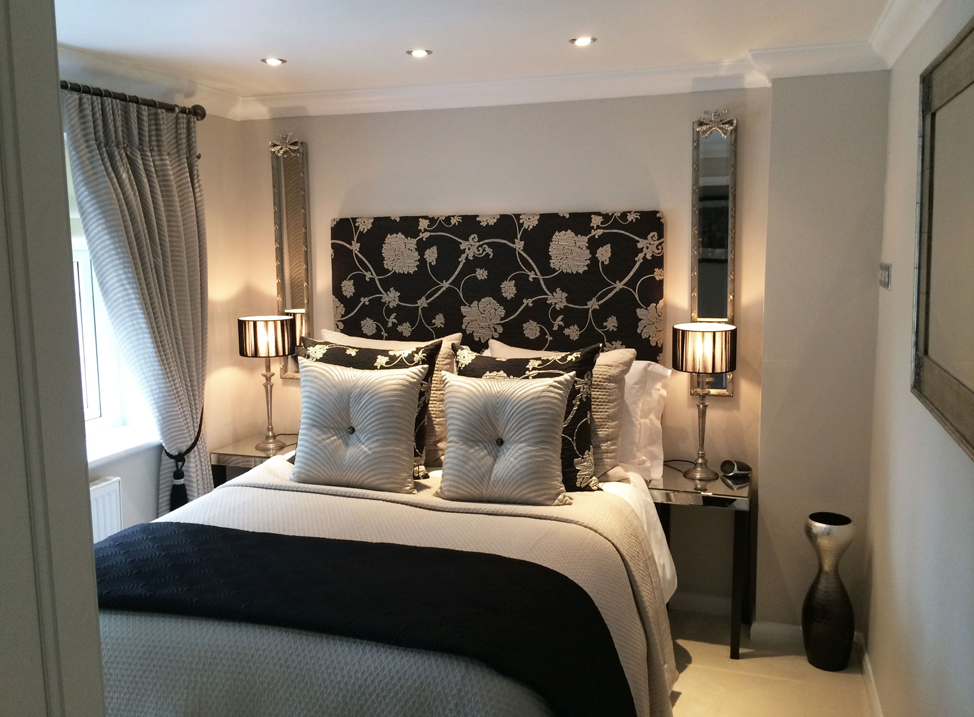 Bedroom design, Bexley