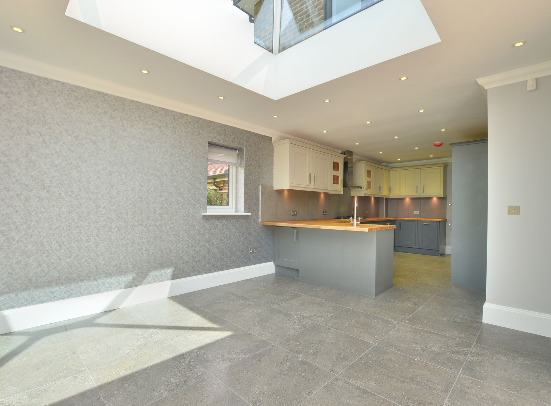 New-build, Warlingham